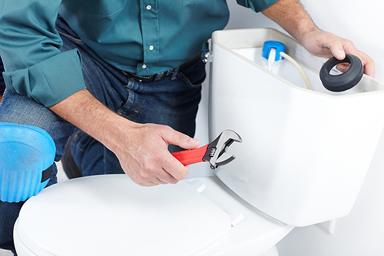 Toilet Repair / Replacement