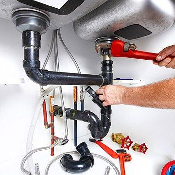 Plumbing/Drain Repair