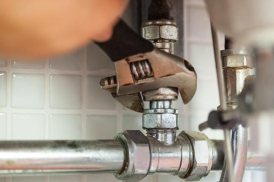 plumbers in Morton IL