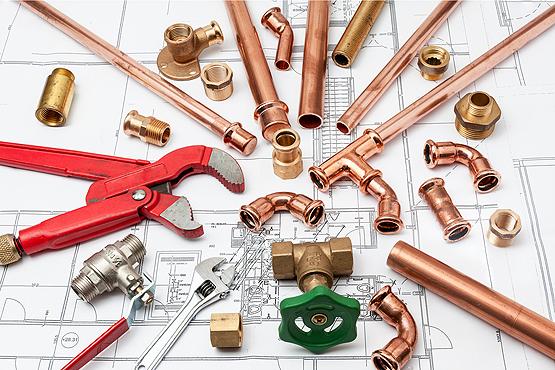 plumbing in Morton IL