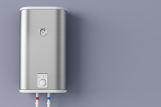 water heaters in East Peoria IL