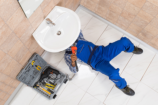 plumbers in Washington IL