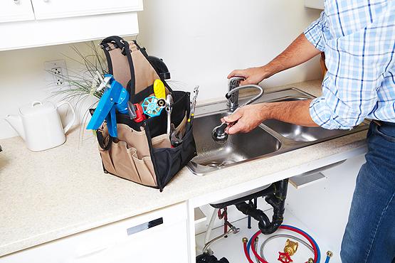 Plumbing / Drain Repair