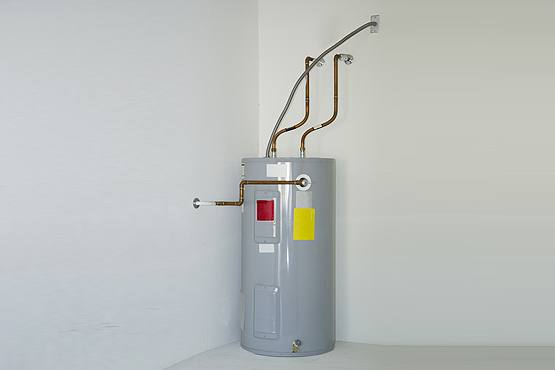 Water Heaters in Peoria IL