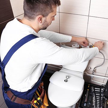 Toilet Repair/ Replacement