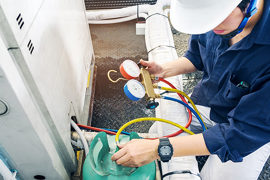 Commercial Plumber in Morton IL
