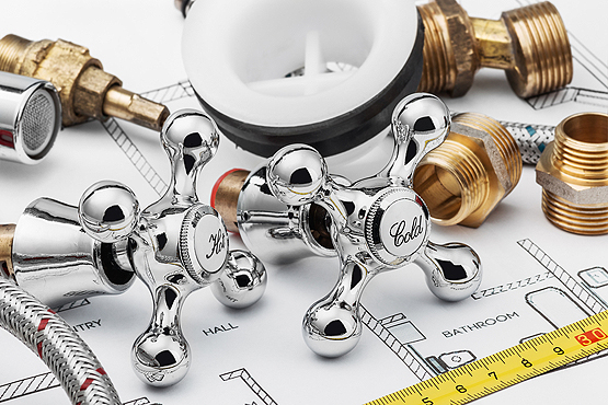 Plumbing Contractor in East Peoria IL