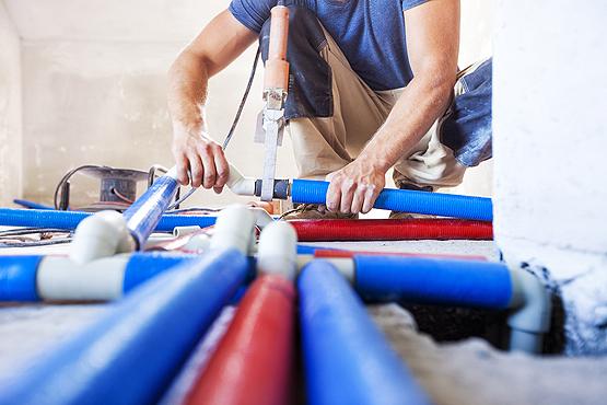 Plumbing Companies in Morton IL