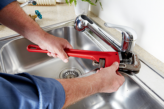 Plumbing Contractor in Washington IL