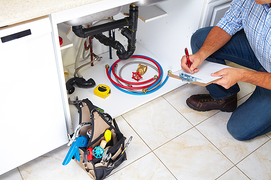 Commercial Plumbing Service in Washington IL