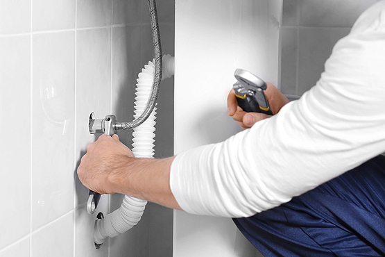 Plumbing Service in East Peoria IL